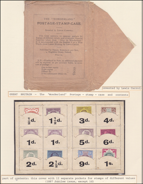 Lot 386 - world wide philately Great Britain -  Romano House of Stamp sales ltd Auction #41