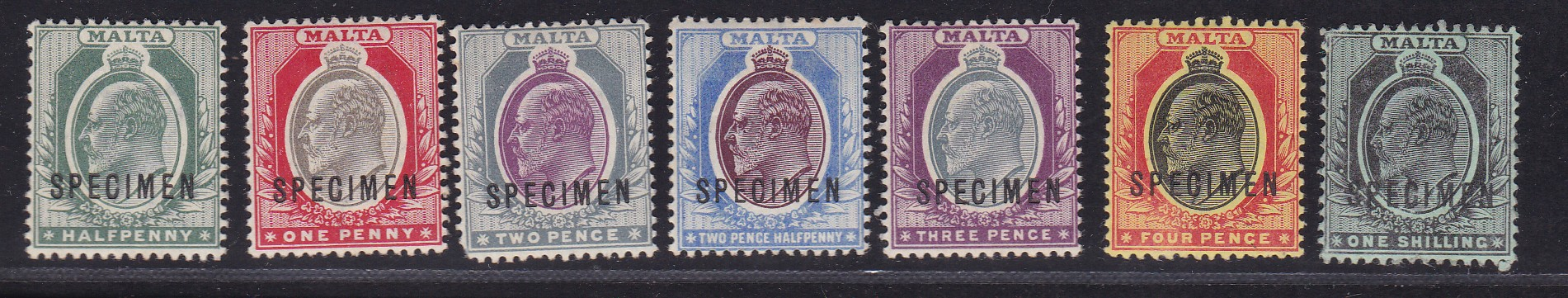 Lot 433 - world wide philately British Empire Commonwealth, Malta -  Romano House of Stamp sales ltd Auction #41