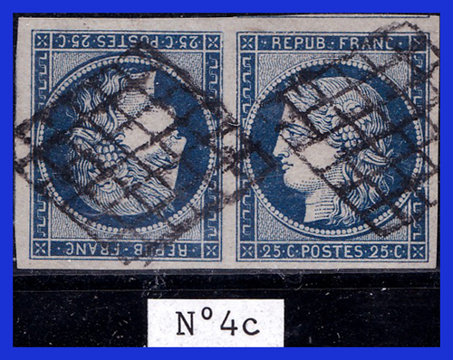 Lot 324 - world wide philately France -  Romano House of Stamp sales ltd Auction #41