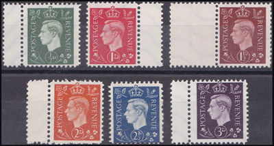 Lot 363 - world wide philately Germany 1938 - 1945, Local 1939-1945 -  Romano House of Stamp sales ltd Auction #41