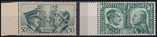 Lot 335 - world wide philately germany -  Romano House of Stamp sales ltd Auction #41