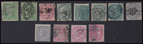 Lot 411 - world wide philately British Empire Commonwealth, India -  Romano House of Stamp sales ltd Auction #41